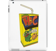 Ecto Cooler iPad Case/Skin