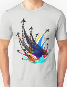 Sabre Flight Unisex T-Shirt