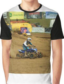 Eagle River World Championship Graphic T-Shirt