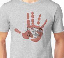 Wayward Son Handprint Unisex T-Shirt