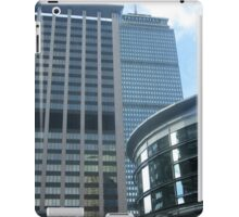 Prudential Outlook iPad Case/Skin