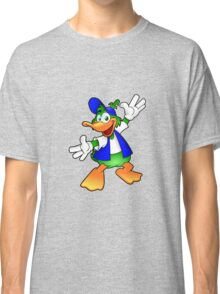 Happy Duck Classic T-Shirt