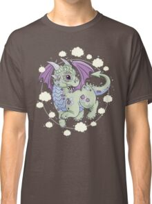Dragon in the Clouds Classic T-Shirt