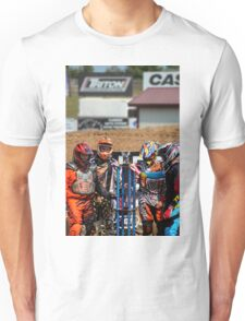 World Championship ATV Derby Unisex T-Shirt