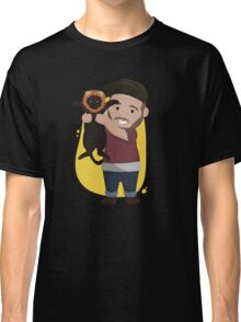 The Pepino King Classic T-Shirt