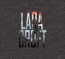 Lara Croft Text Unisex T-Shirt