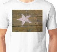 Star of the Boardwalk Unisex T-Shirt