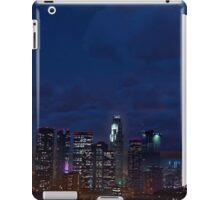 Late At Night In Los Santos - GTA V iPad Case/Skin