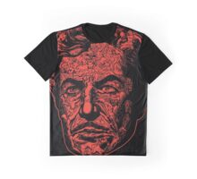 RED DEATH Graphic T-Shirt