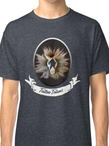 Tattoo Totem Logo  Classic T-Shirt