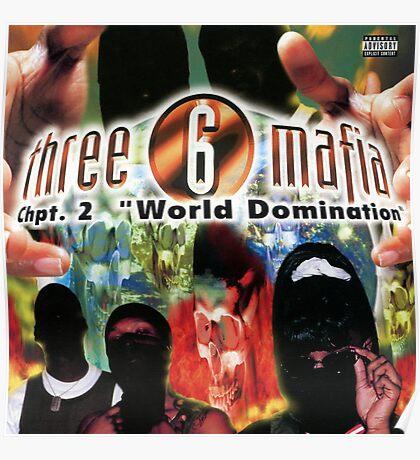 666 mafia chpt 2 Poster