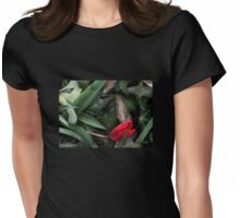 Opening Act Womens Fitted T-Shirt