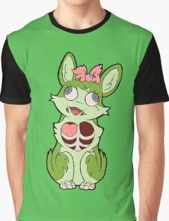 Brains Please? Graphic T-Shirt