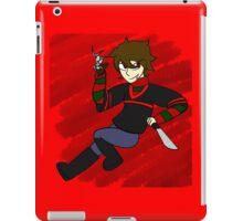 Fangrrl Chibi iPad Case/Skin