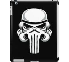 Punish Trooper iPad Case/Skin