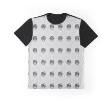 Peek-a-boo! Graphic T-Shirt