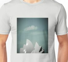 The Sydney Opera House again Unisex T-Shirt