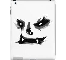 Be Darker iPad Case/Skin