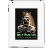 the notorious iPad Case/Skin