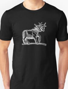 Beast with Two Heads Unisex T-Shirt