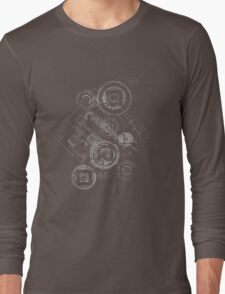 Go crazy! Long Sleeve T-Shirt