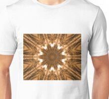 Bronze Star Unisex T-Shirt