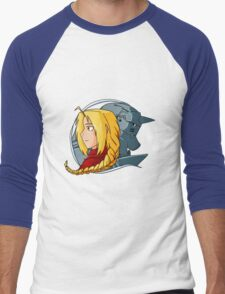 FMA - brothers Men's Baseball ¾ T-Shirt