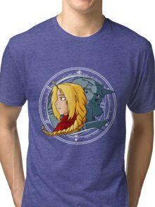 FMA - brothers Tri-blend T-Shirt