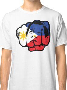 President Duterte Classic T-Shirt