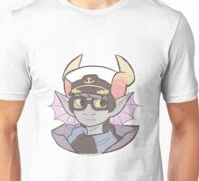 eridan ampora plus hat Unisex T-Shirt