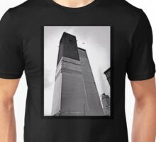 Premonition--World Trade Center 1971 Unisex T-Shirt