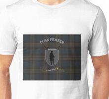 Outlander/Clan Fraser Unisex T-Shirt