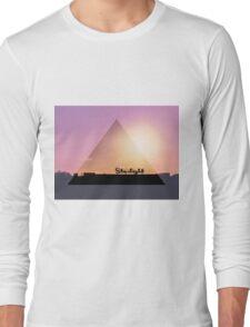 Starlight Long Sleeve T-Shirt
