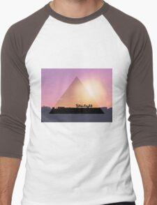 Starlight Men's Baseball ¾ T-Shirt