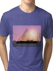 Starlight Tri-blend T-Shirt