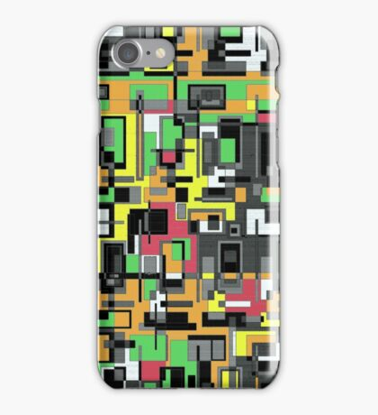 OUCH 2016 TWO iPhone Case/Skin
