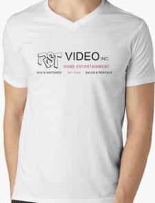 Clerks RST Video Mens V-Neck T-Shirt