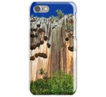 Sawn Rocks iPhone Case/Skin