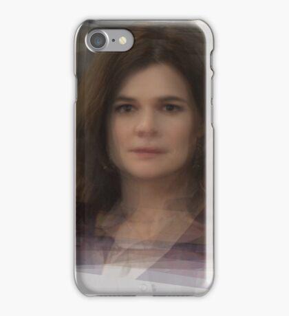 Marie Schrader Breaking Bad iPhone Case/Skin