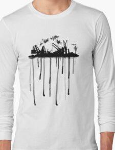 Develop-Mental Impact Long Sleeve T-Shirt