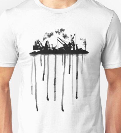 Develop-Mental Impact Unisex T-Shirt