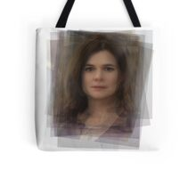 Marie Schrader Breaking Bad Tote Bag