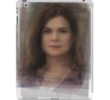 Marie Schrader Breaking Bad iPad Case/Skin