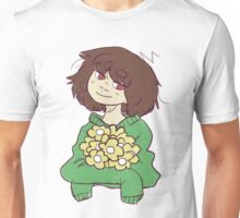 chara dreemurr Unisex T-Shirt