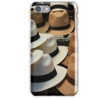 Hat Market iPhone Case/Skin