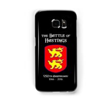 Battle of Hastings 950th Anniversary 1066 - 2016 Samsung Galaxy Case/Skin