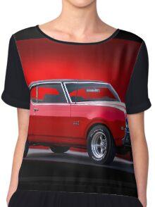 1969 Oldsmobile 442 Chiffon Top