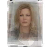 Skyler White Breaking Bad iPad Case/Skin