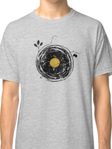 Enchanting Vinyl Records Vintage Classic T-Shirt