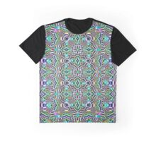 Three of Clubs Graphic T-Shirt